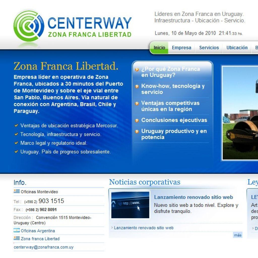Expertos en servicios de Zona Franca